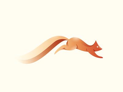 Squirrel v2 squirrel logo mark design identity illustration symbol logotype art animal icon