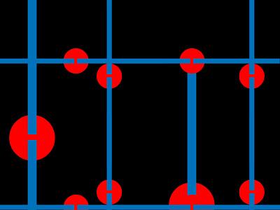 overlap overlap flat design art work minimal artwork creative art vector photoshop illustrator illustration design animation