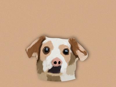 dog sketch dogs dog illustration dog branding logo creative vector photoshop illustrator illustration design animation