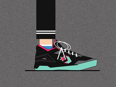 Converse shoes fashion colours flat design flat creative new design shoes converse
