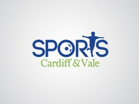Cardiff and Vale Sports Logo 2