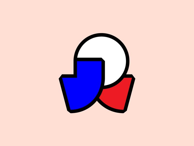Rolleyball  monogram type r volley titofolio