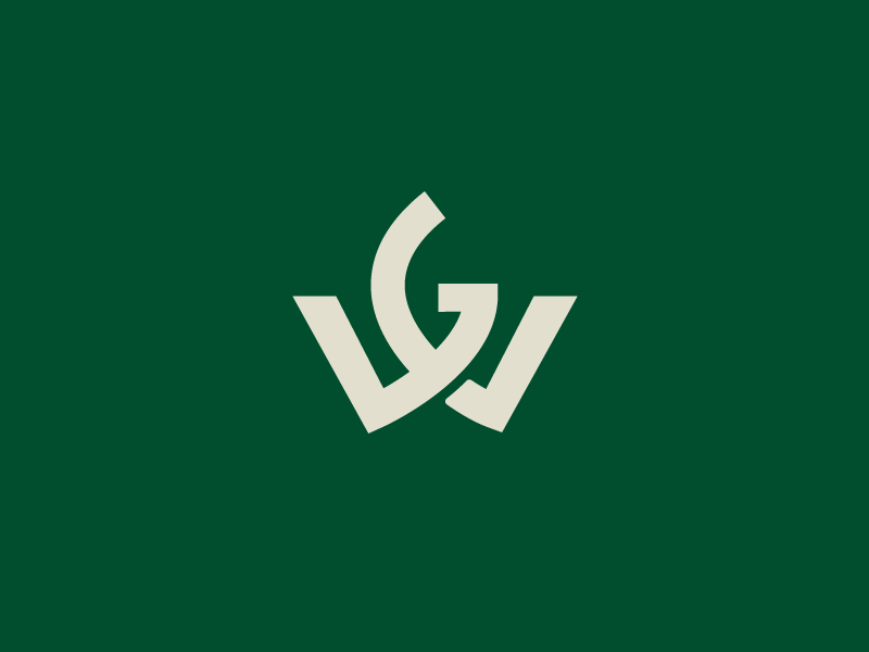 W G titorama titofolio monogram g w