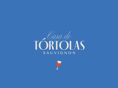 Casa de Tórtolas / Wine