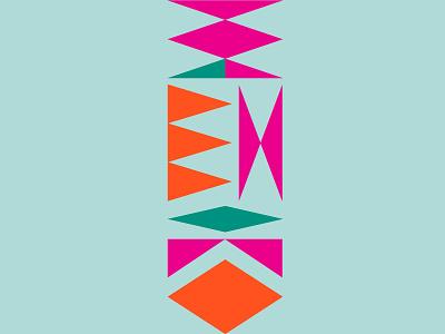 México lettering logo méxico mexico
