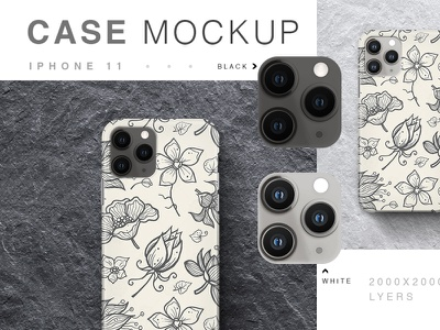 iPhone 11 Pro Case Mockup iphone case photoshop free psd mockup psd iphone 11 pro case mockup iphone 11 pro case mockup