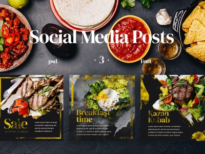Instagram Stories & Post story fashion food facebook ads facebook cover instagram banner instagram post logo design bottle psd