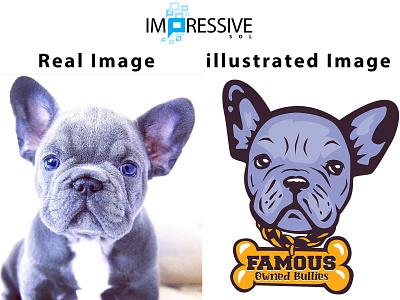 Illustrations Artwork and Animation Design by Impressive Sol UK logos logodesigner logodesign graphics animation graphicdesign sticker design design branding artwork illustration