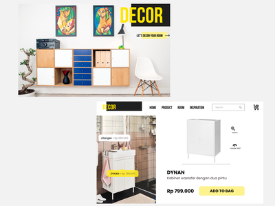 Home Decor appdesign website design webdesign website design figma uxdesign uidesign ux uiux ui