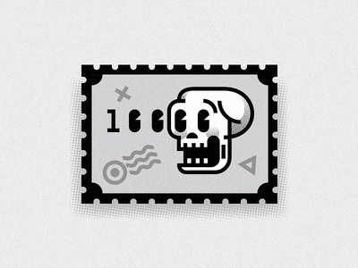 1💀💀💀💀 thank you all post card 10000 followers happy wow skull