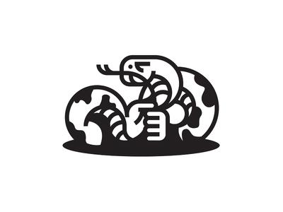 Selfchoker Snake