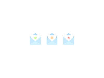 Little Status Icons