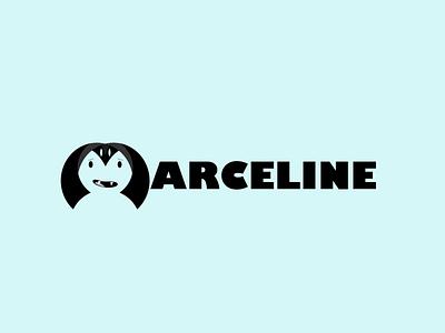 batwoman cartoon cartoon logo logo marceline