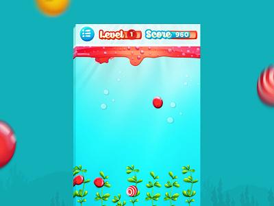 Mobile App design mobile app game design ui ux