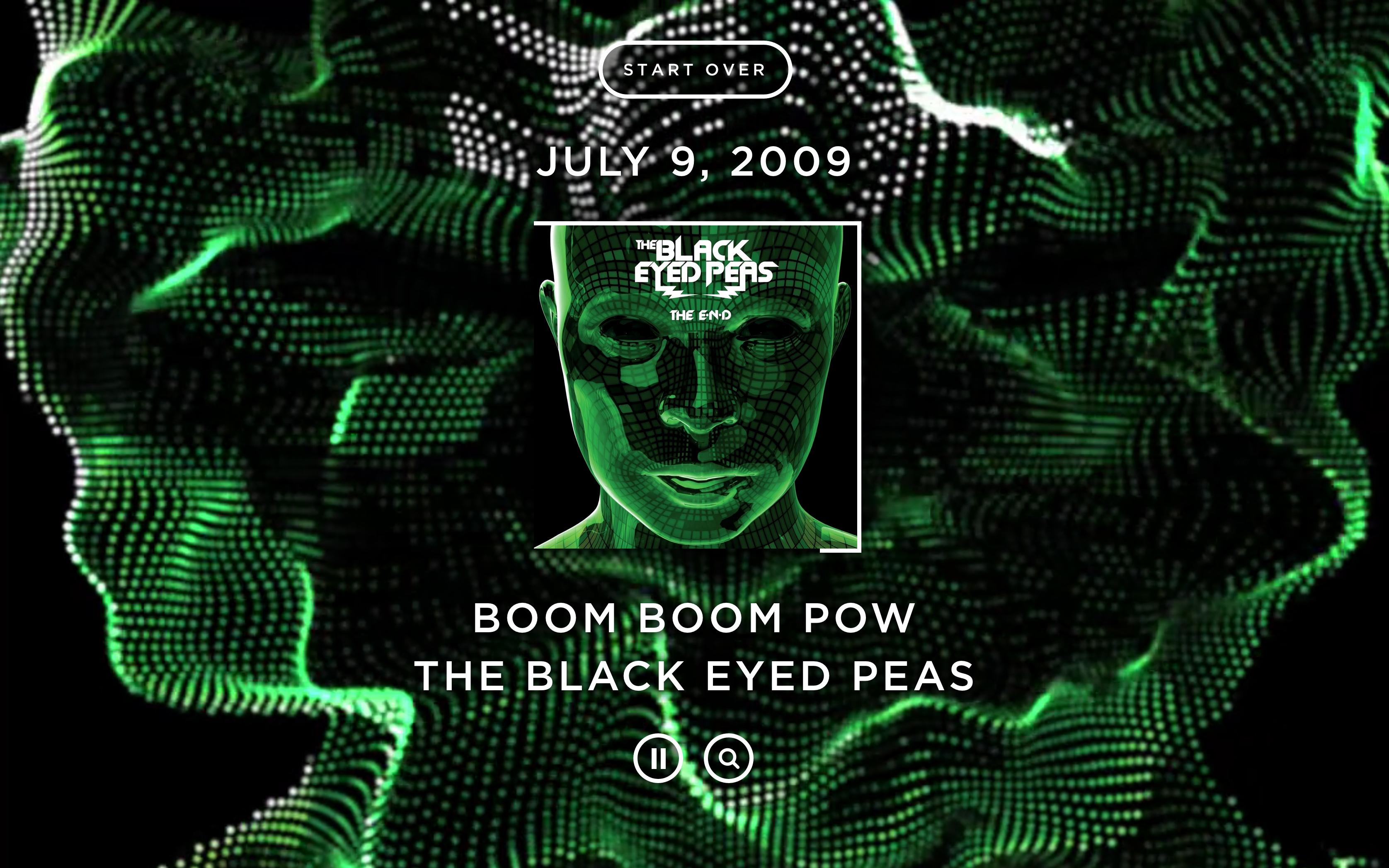 Boomboompow screenshot