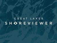 Shoreviewer Logo Concept