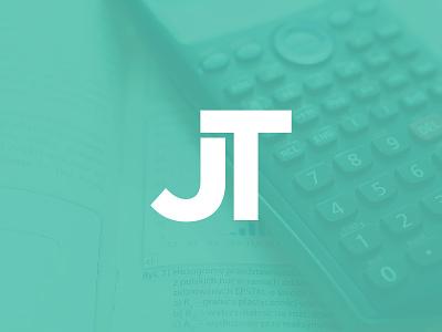 Math Teacher Logo/Brand pi logotype teacher math branding logo