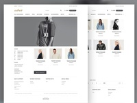 Minima Shop Theme