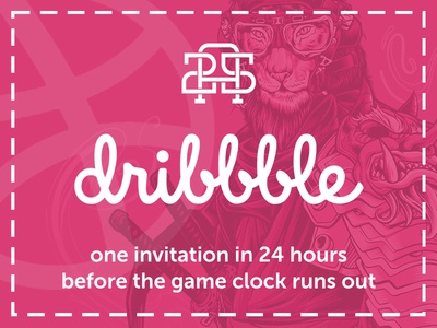 Dribbble Invitation angoes25 basketballfans basketball nbadraftday dribbble invitation