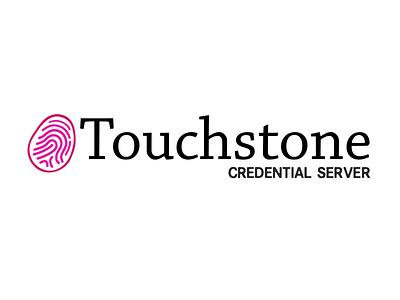 Touchstone Logo logo