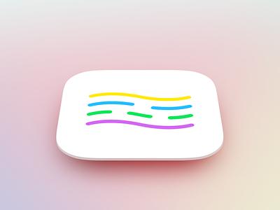 inBudget Personal Finance iOS App Icon budget currency timeline money appstore iphone identity logo app cash finance ios