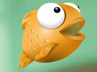 Flash Game Illustration