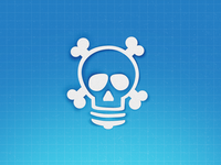 Killer Idea Icon