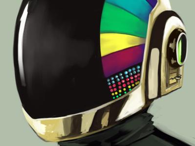 Daft helmet guy manuel copy