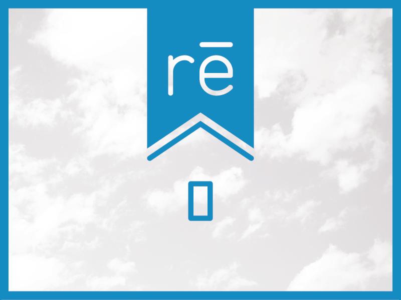 Re - logo logo branding