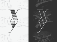XY and no Z (serif)