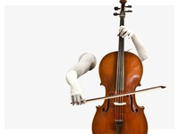 The Cello Deconstructed