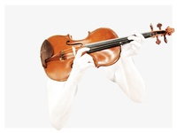 Pizzicato Violin