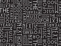 Music For The Next 500 Years