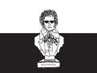 Beethoven :: Rockstar