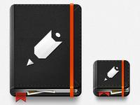Random Notebook Icon 2