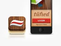 Quick dummy app logo
