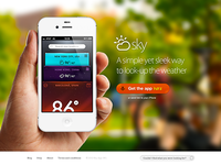 App site #wip
