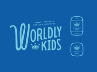 Worldly Kids / scrapped option 02