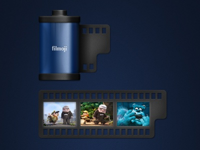 Film Roll Icon (Psd) psd film roll photography photoshop blugraphic wassim download