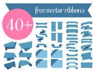 Ribbon Vectors
