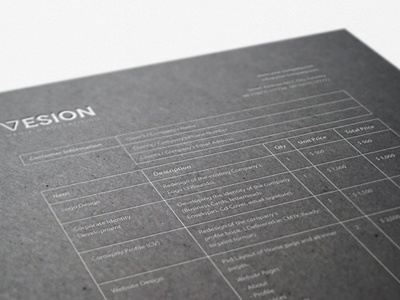quotation template free download by wassim dribbble dribbble