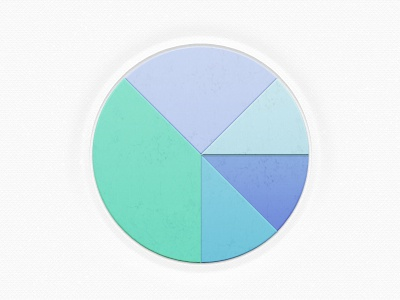 Pie Chart Free Ui Psd Kit Website Web Design