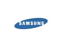 Samsung Vector Logo Retraced