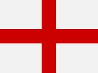 England New Vector Flag