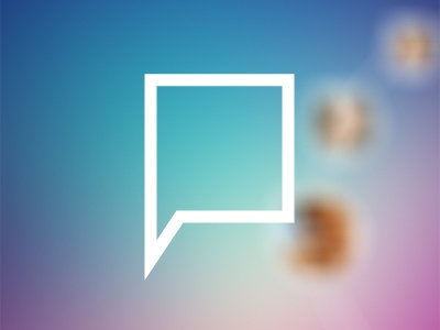 Rotation Chat Application Design blugraphic download chat ui flat app application free psd