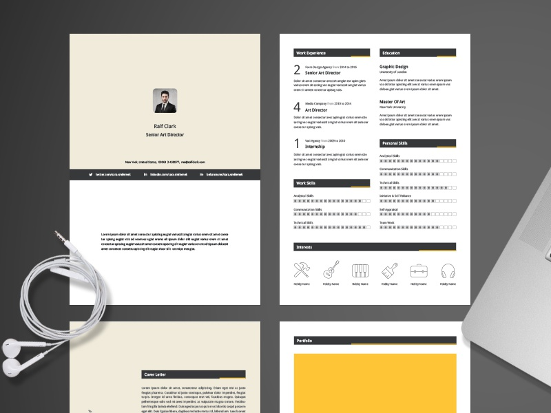 form resume template download by wassim