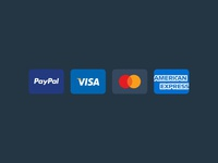 Payment Icons ( Free Download )