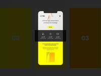 Minimal App Presentation Mockup