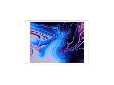Free Ipad Pro Tablet Mockup White PSD