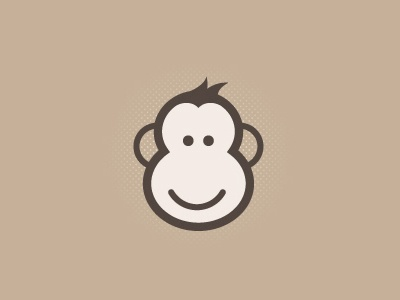 Ape Free Vector Icon
